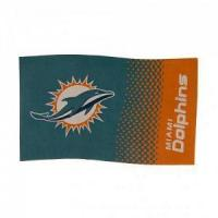China Miami Dolphins Flag FD on sale