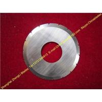 Quality Packaging Toothed Blade for sale