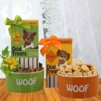 Quality Good Dog Treats Gift for sale