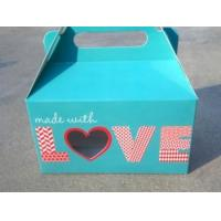 Quality Made With LoveTreat Tote - Gourmet Vegetarian Dog Treats for sale