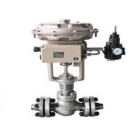 K302 Caged Control Valve