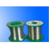 Quality Low Melting Point SnBi Welding for sale