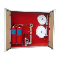 Quality Dual water tank foam PSG30 for sale