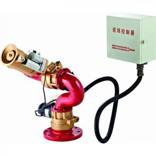 China Electric fire water cannons
