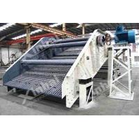 Quality Auto Centering Vibrating Screen for sale