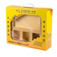 Honey boxes with handle-paper boxes