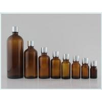 Quality 100ml glass essential oil bottle for sale