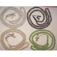 Quality 10mm Resin prayer beads for sale