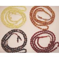 Quality 8mm 99 beads acrylic prayer beads for sale