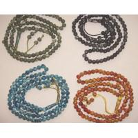 Quality 6mm 99beads acrylic prayer beads for sale