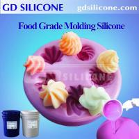 Quality Food Grade Silicone Rubber for sale