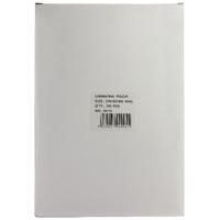 China A4 Lightweight Laminating Pouch (100 Pack)