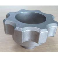Machinery parts by Investment casting