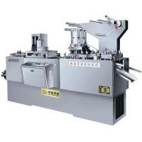 DPB-250E\F\GN Flat-plate Automatic Blister Packing Machine