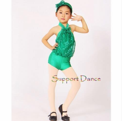 Buy Costume Collection Product name:Halter Glitter Jazz Contemporary Dance Costume C246 at wholesale prices
