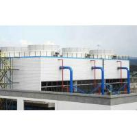 China Glass fiber reinforced plastic cooling tower on sale