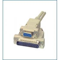 China Serial LB-1603 PRINTER CABLE on sale