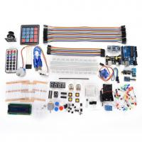 China Adeept Ultimate Starter learning Kit for Arduino UNO R3 LCD1602 Servo processing - intl on sale