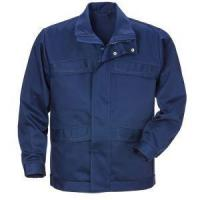 Buy cheap Customize Work Safety 100%cotton FR Anti-static Jackets for Men from wholesalers