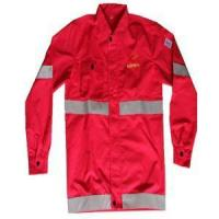 Buy cheap 100%cotton Fire Safety Suit Hand Work Salwar Suit for Industrial Factory from wholesalers