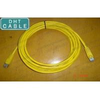 CAT6 SSTP Twisted Pair Gigabit Ethernet Extension Cable / Outdoor Ethernet Cables