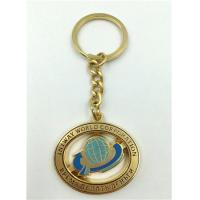 Buy cheap keychain popular metal keychain from wholesalers
