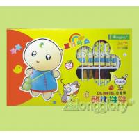 China Oil Pastels Oil pastelCR-782-36 on sale