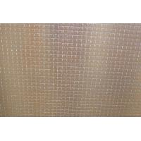 Quality Clear Wired Pattern Glass for sale