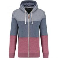 Buy cheap Men Autumn 100% Pure Cotton Terry Bottom Hoodies from wholesalers
