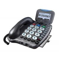 Quality Digital Amplified Telephone with Answering Machine, Talking Called ID & Talking Keys for sale