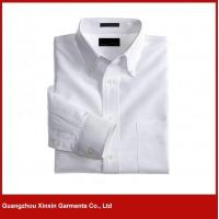 Buy cheap factory wholesale Double Collar men's shirts tailor made shirts S97 from wholesalers