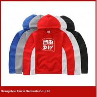 Buy cheap Customized 100% Cotton Hoody Sport Hoody Printed Hoody T55 from wholesalers
