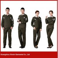 China TC Cheap Hotel Restaurant Waitress Staff Uniform Workwear W25 on sale