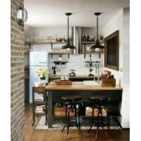 Quality 25 Best Ideas About Small Open Kitchens On Open Kitchen Diy Open Shelf Kitchen And for sale