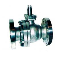 Manual Metal Flange Connection Hardware Floating Seal Ball Valve