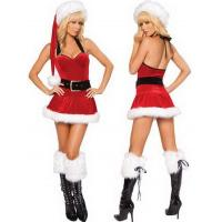 Stage Costumes Sexy Christmas Night Club Dance Wear