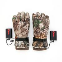 Quality 7.4VHeated hunting Gloves for sale