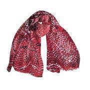 Quality 100% polyester woven scarf for sale