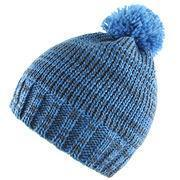 Buy cheap Babies' knitted hat with big pom pom from wholesalers