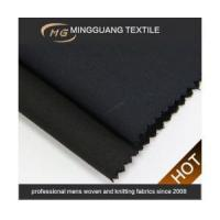 Quality textile mill garment fabric for office uniform for sale