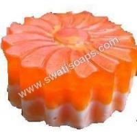 Quality Beautiful Flower Gift Soap for sale