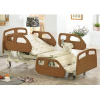 Quality and Care Bed YH319 Sitting Electric Bed for sale