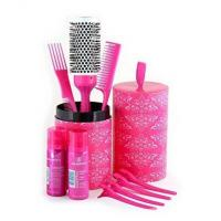 Quality Lee Stafford My Big Fat Party Hair Brush Kit for sale