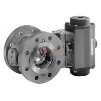 Buy cheap SAMSON Series 3331 Type3331/31a Pneumatic Control Butterfly Valve from wholesalers