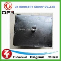 Dongfeng parts rear overhang rubber pad 10Z24-01030