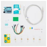 China Spikenzielabs' Essential Arduino UNO R3 Starters Kit on sale