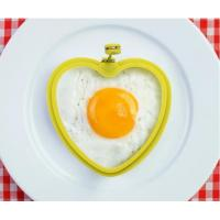 Quality Cooking tool Silicone Egg Ring for sale