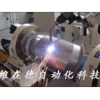 Quality Robotic automatic welding for sale