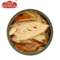 Quality canned tuna in soybean oil for sale