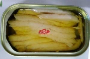 China 425g canned mackerel in tomato sauce